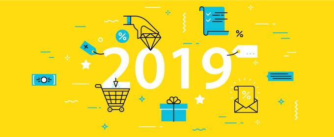 Tendencias ecommerce 2019