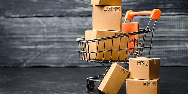 logistique en e-commerce