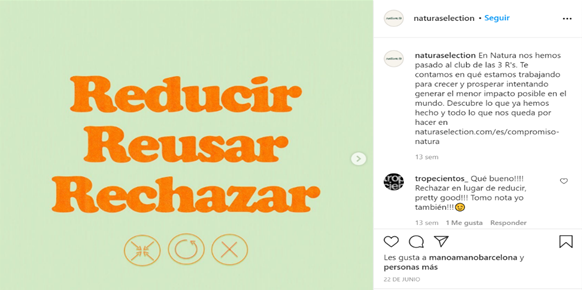naturaselection instagram