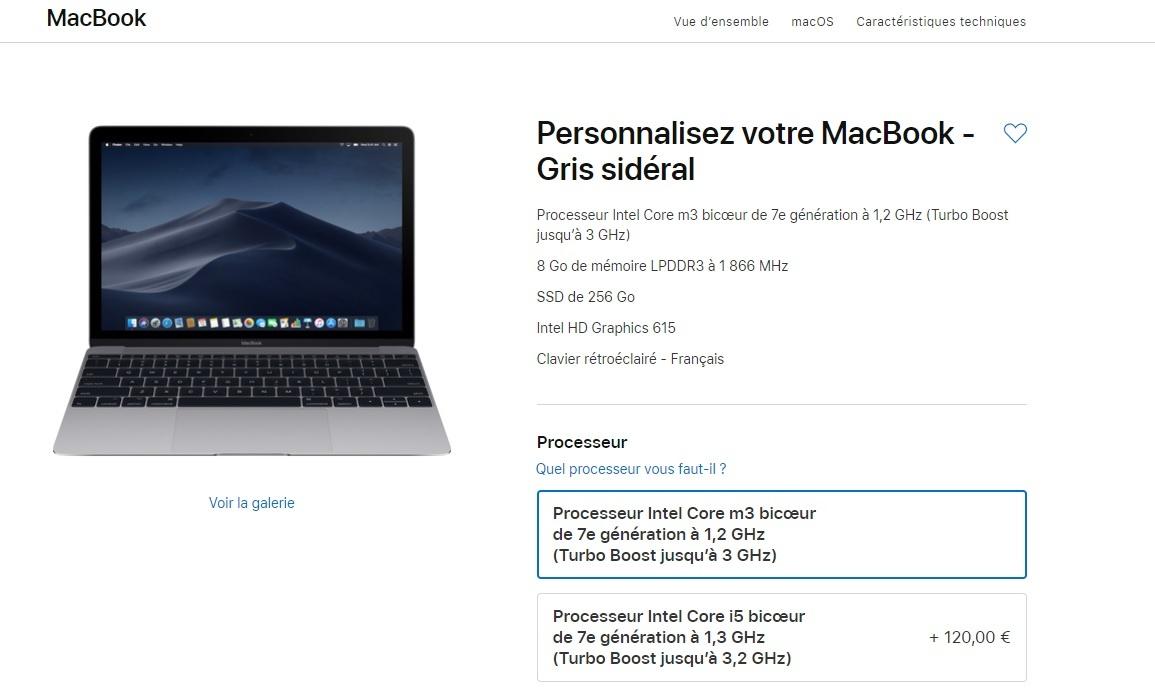 macbook upselling_example