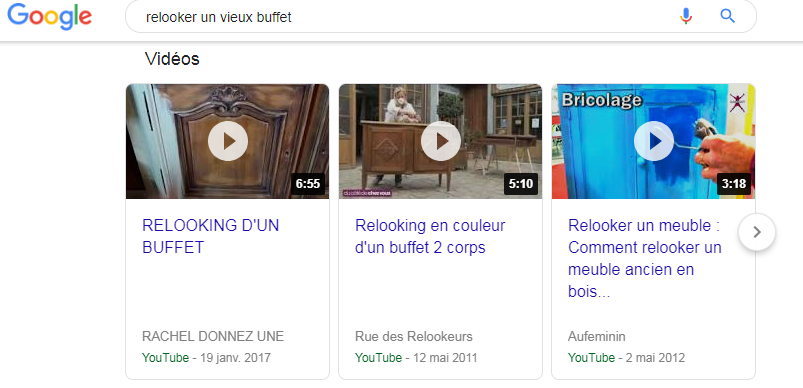 video youtube google
