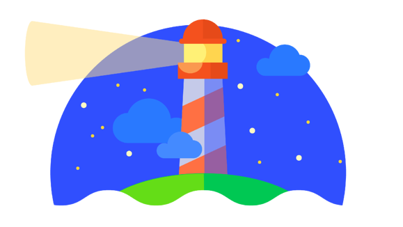 pwa-lighthouse