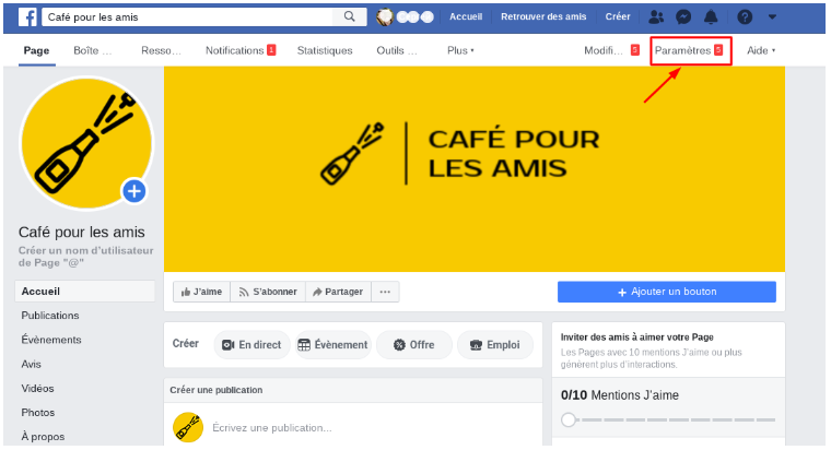 Facebook 9