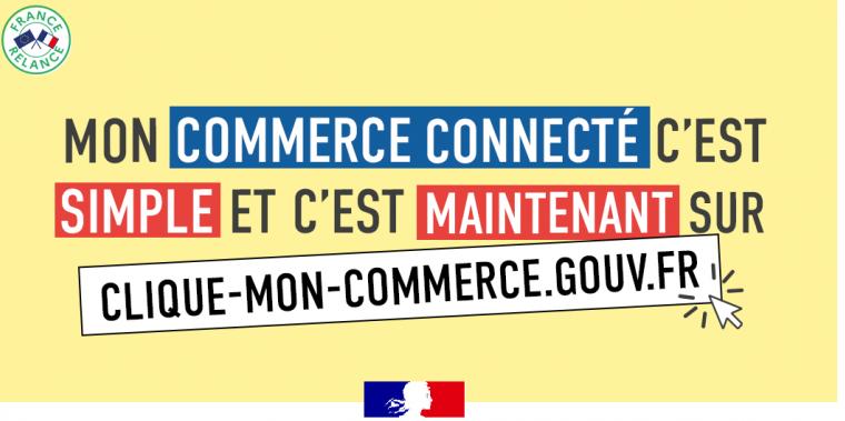 chèque numérique aide gouvernement français
