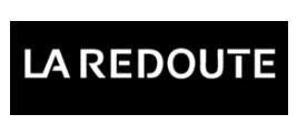 La Redoute + Trusted Shops