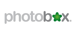 Photobox + Trusted Shops