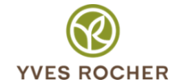 Yves Rocher + Trusted Shops