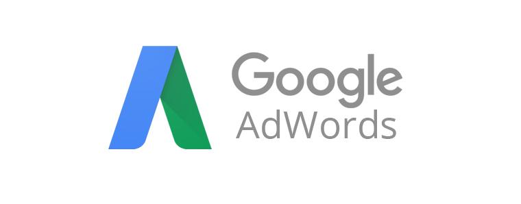Nouveau logo Google AdWords