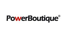 PowerBoutique, partenaire Trusted Shops