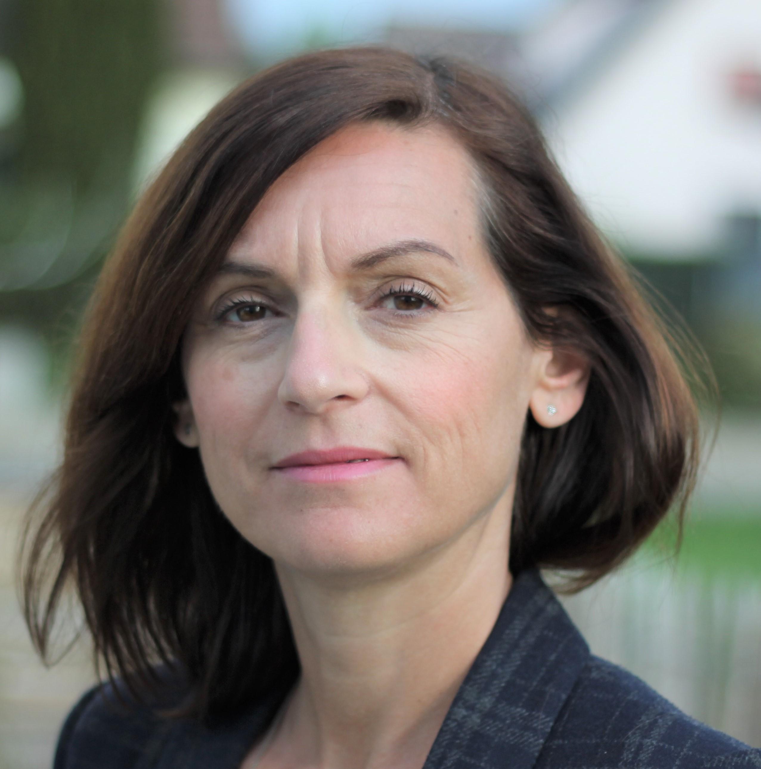 Patricia Heitz