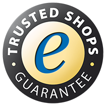 Das Trusted Shops Gütesiegel