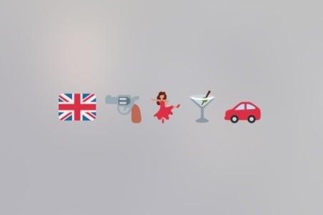 representar la empresa con emojis adecuados